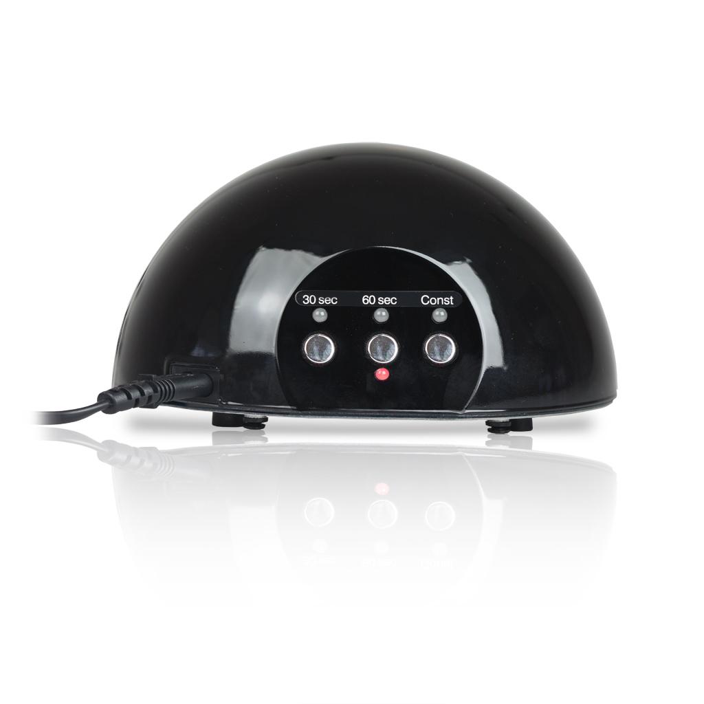 uv lampe 12w lichth rteger t neu led uv lampe nagel n gel. Black Bedroom Furniture Sets. Home Design Ideas