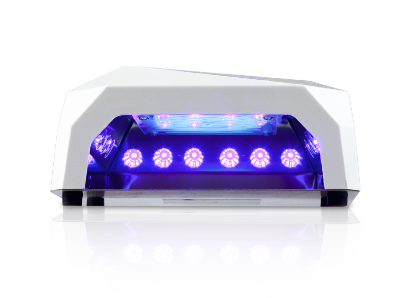 lampe led ccfl 36w timer uv lichth rtungsger te nail nagel. Black Bedroom Furniture Sets. Home Design Ideas